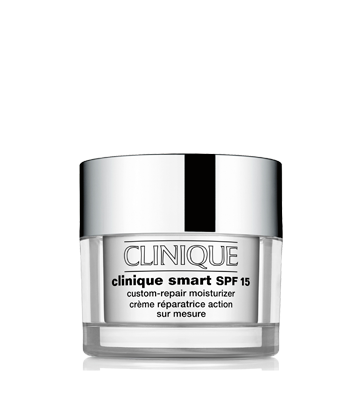 Clinique Smart™ SPF 15 Custom-Repair Moisturizer